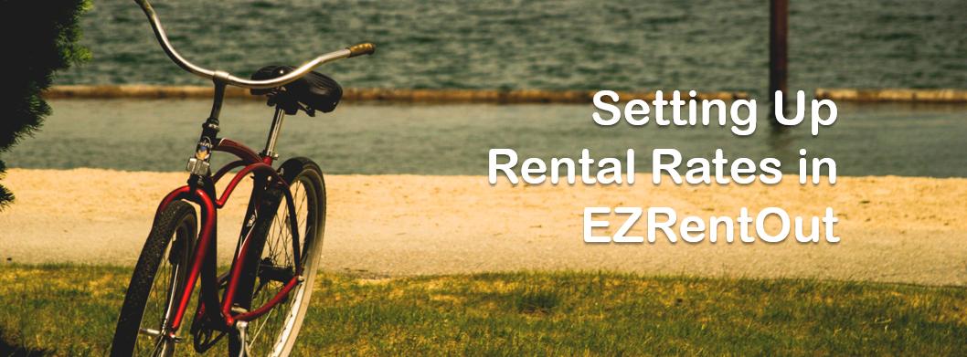 equipment rental software