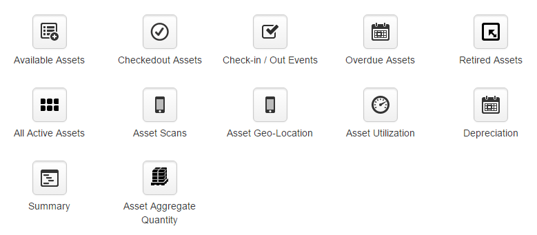 assets equipment rental software