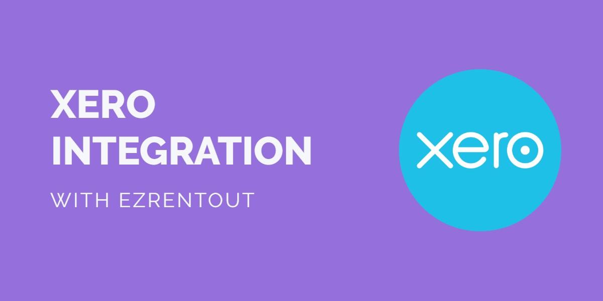 EZR - Xero integration