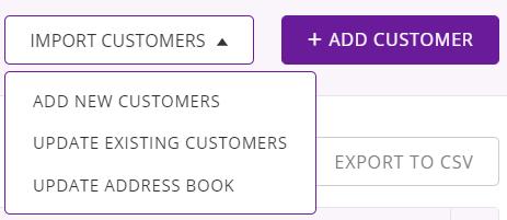 2. import customers