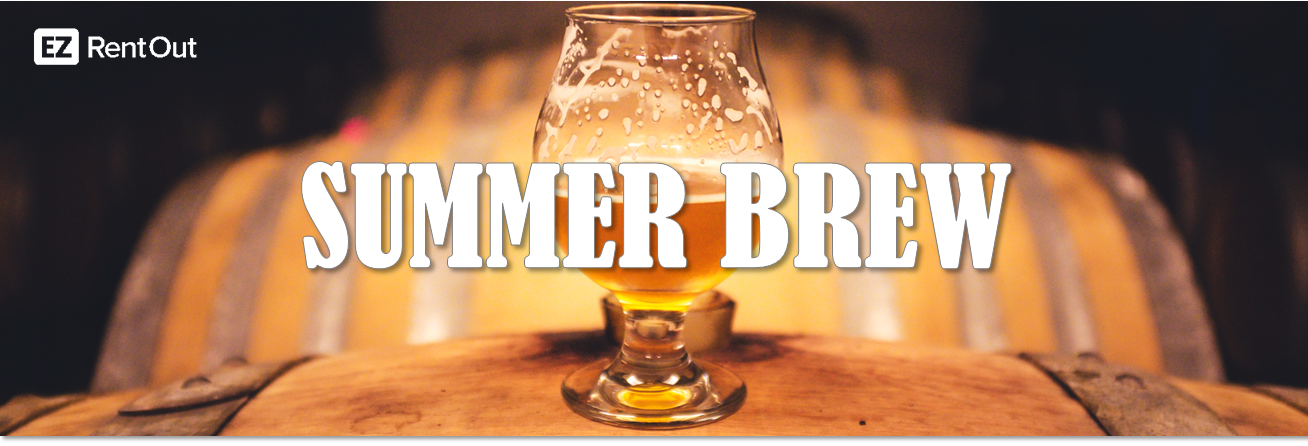 Summer Brew Rental Software Features