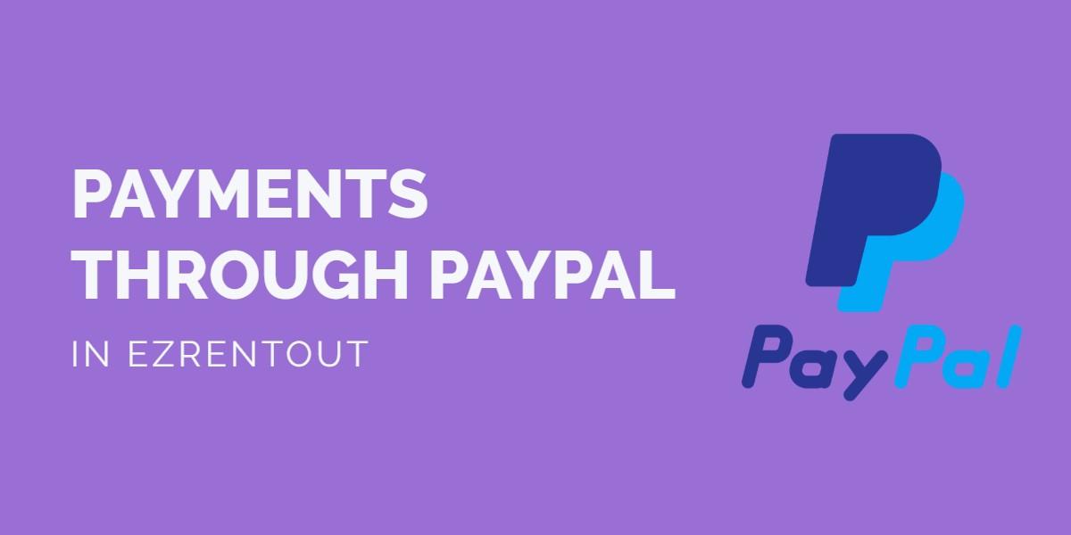 EZR - Paypal