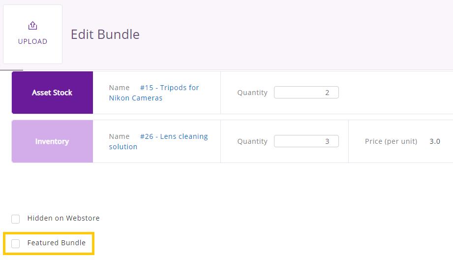 featured bundle