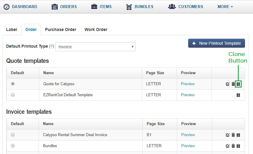 Here S How You Customize Order Printouts In Ezrentout
