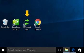 Guide to Integrate EZRentOut Sync with QuickBooks Desktop