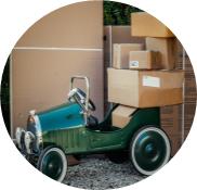 multi shipping addresses