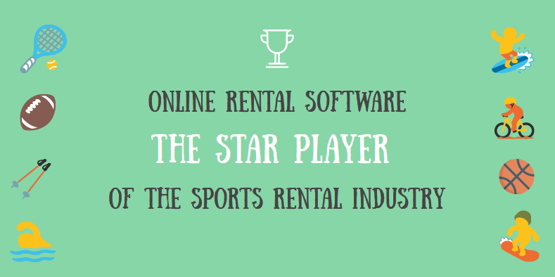 online rental software