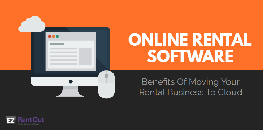 businesses using online rental software