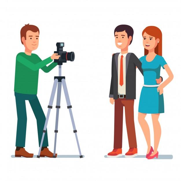 rental business ideas - camera rentals