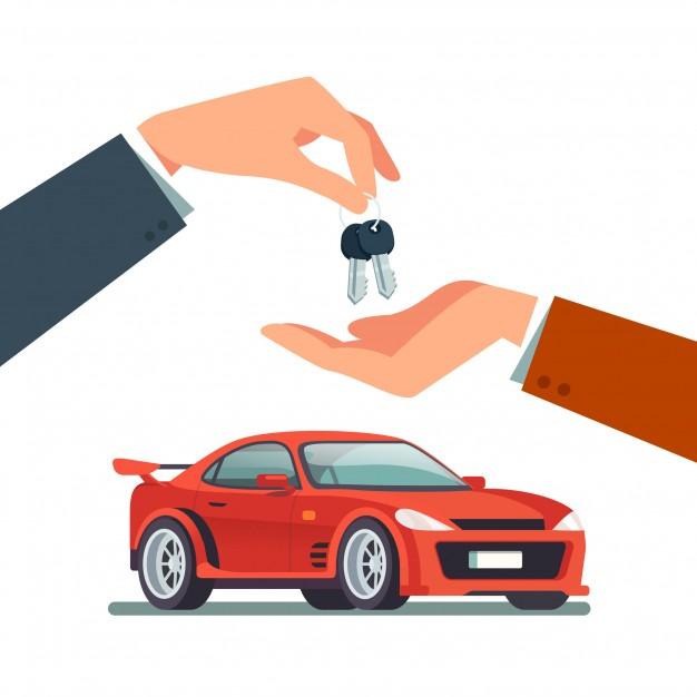 rental business ideas - car rentals