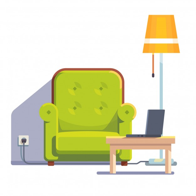 rental business ideas - furniture
