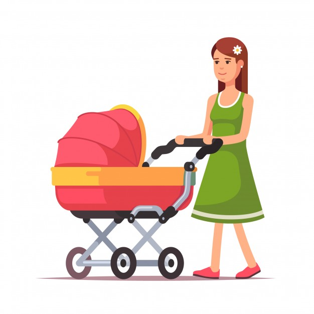 rental business ideas - stroller rentals