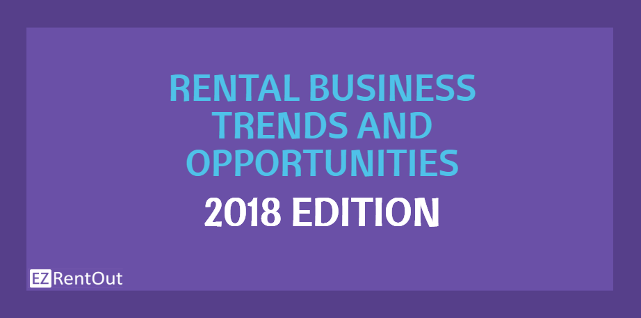 rental business trends 2018