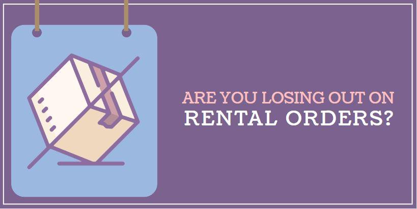 Rental management software