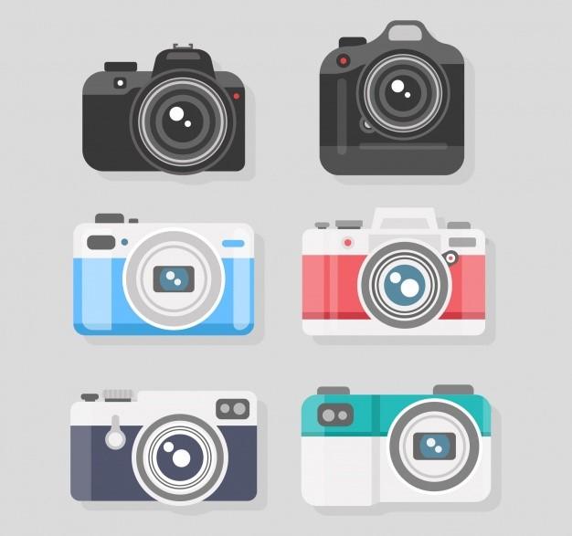 camera rental business inventory