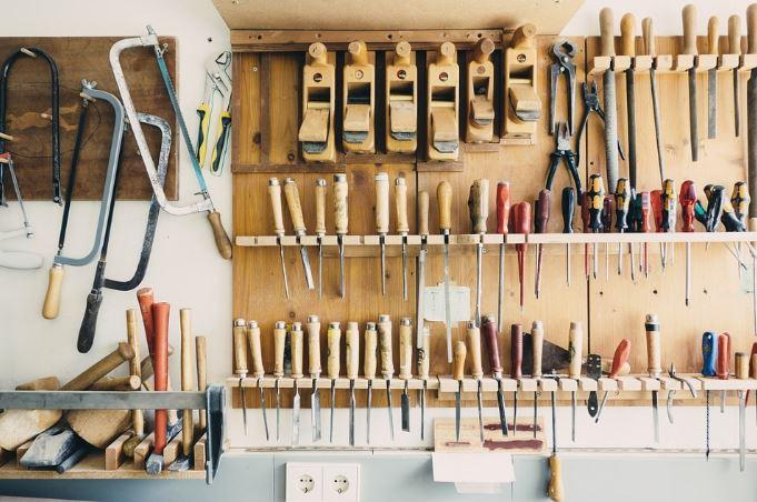 Tool Rental Software