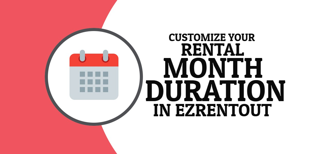 rental month duration
