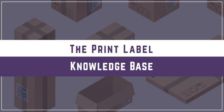 Print Labels EZRentOut