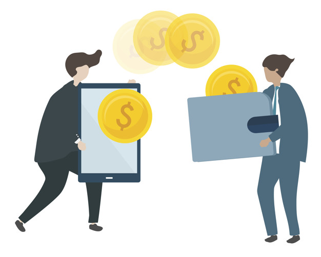 rental webstore - profit