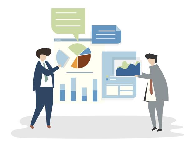 rental webstore - target marketing