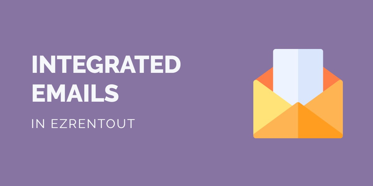 Integrated Emails Banner