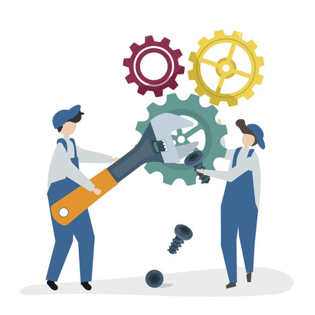 rental industry challenges maintenance