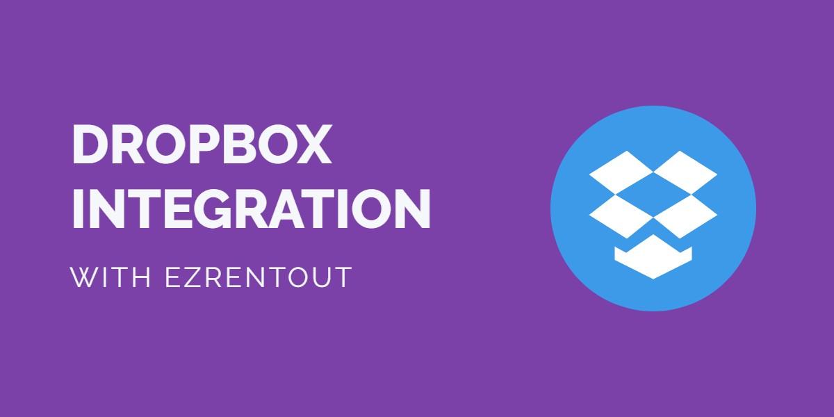 EZR - Dropbox integration