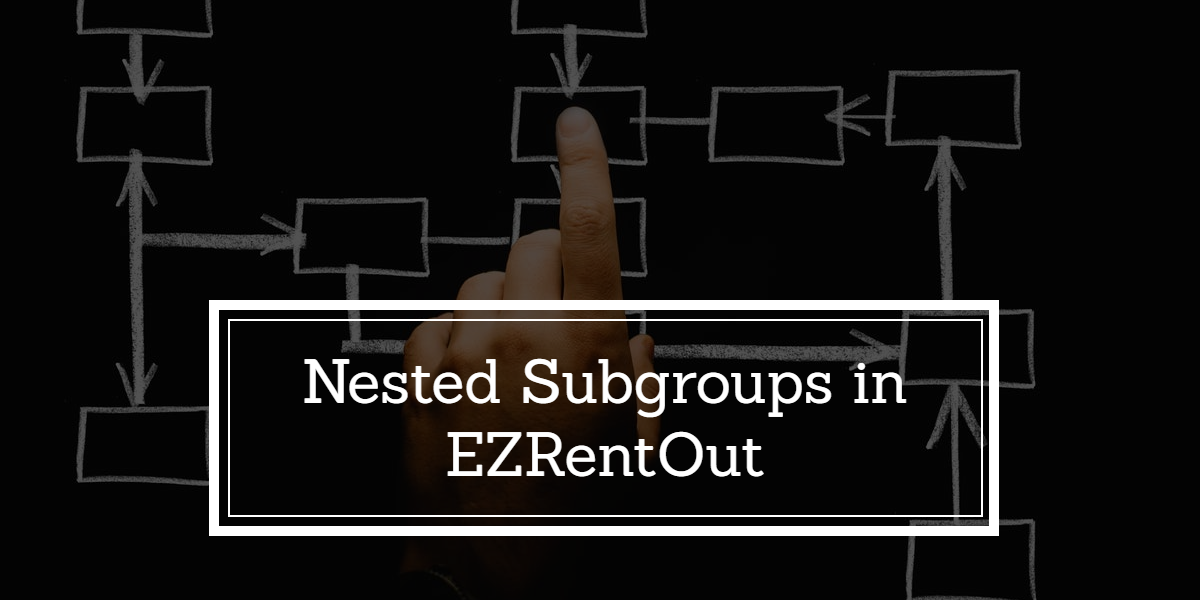 nested subgroups