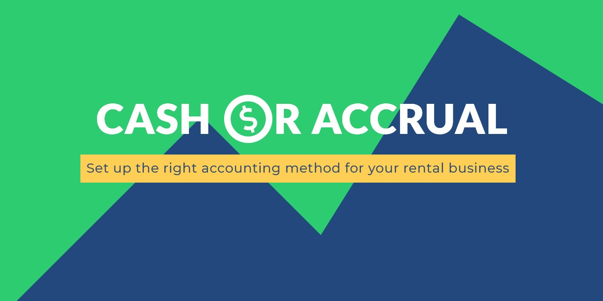 cash or accrual