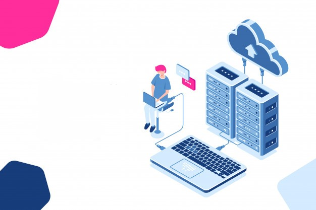 Centralize your data logs
