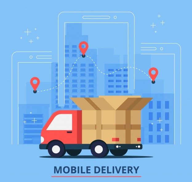 Outsource logistics services for your furniture rental startup