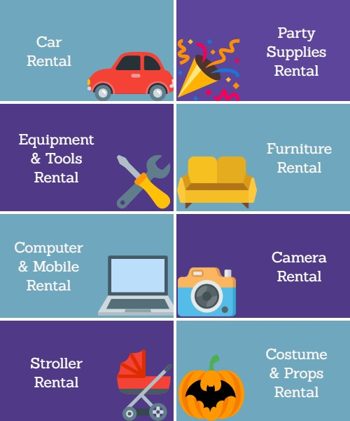 8 rental business ideas to invest in