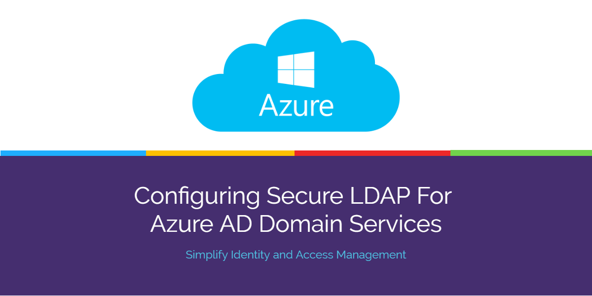 ldap for azure ad