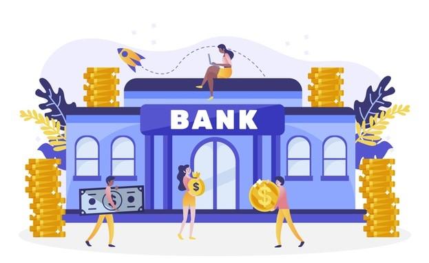 open a rental business bank account