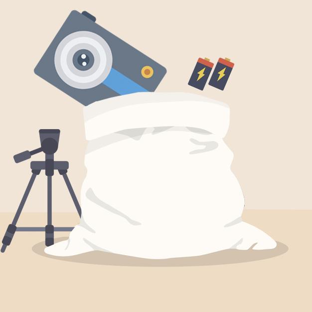 Bundles for Audio Visual items