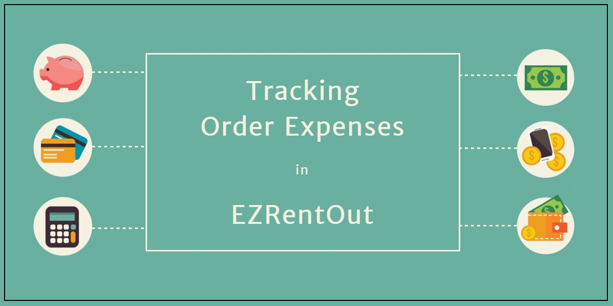 Tracking Order Expenses