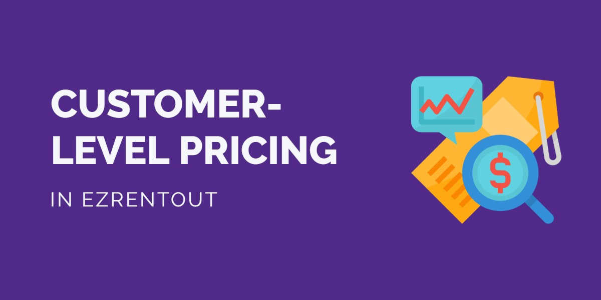 EZR - Customer Level Pricing