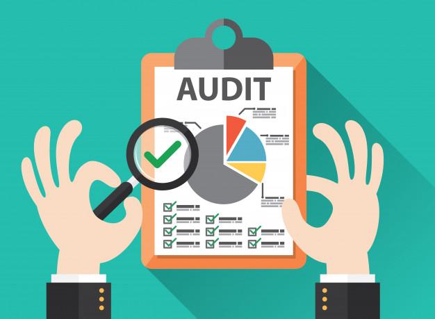 Do regular audits of inventory