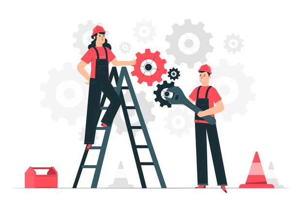 Check maintenance history