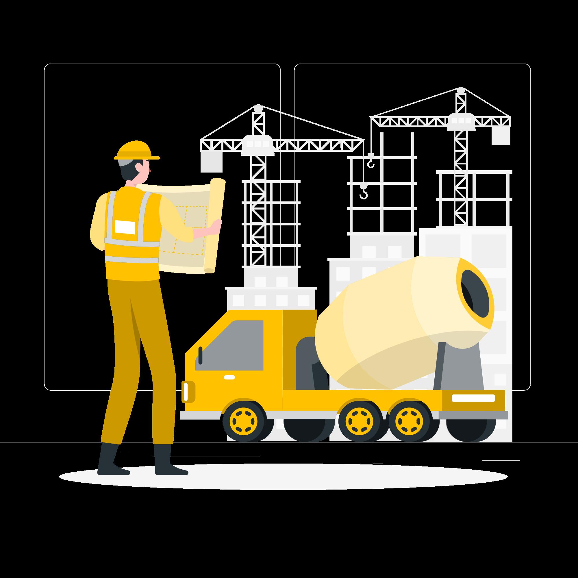 Introduce semi-autonomous equipment in your construction equipment rental company