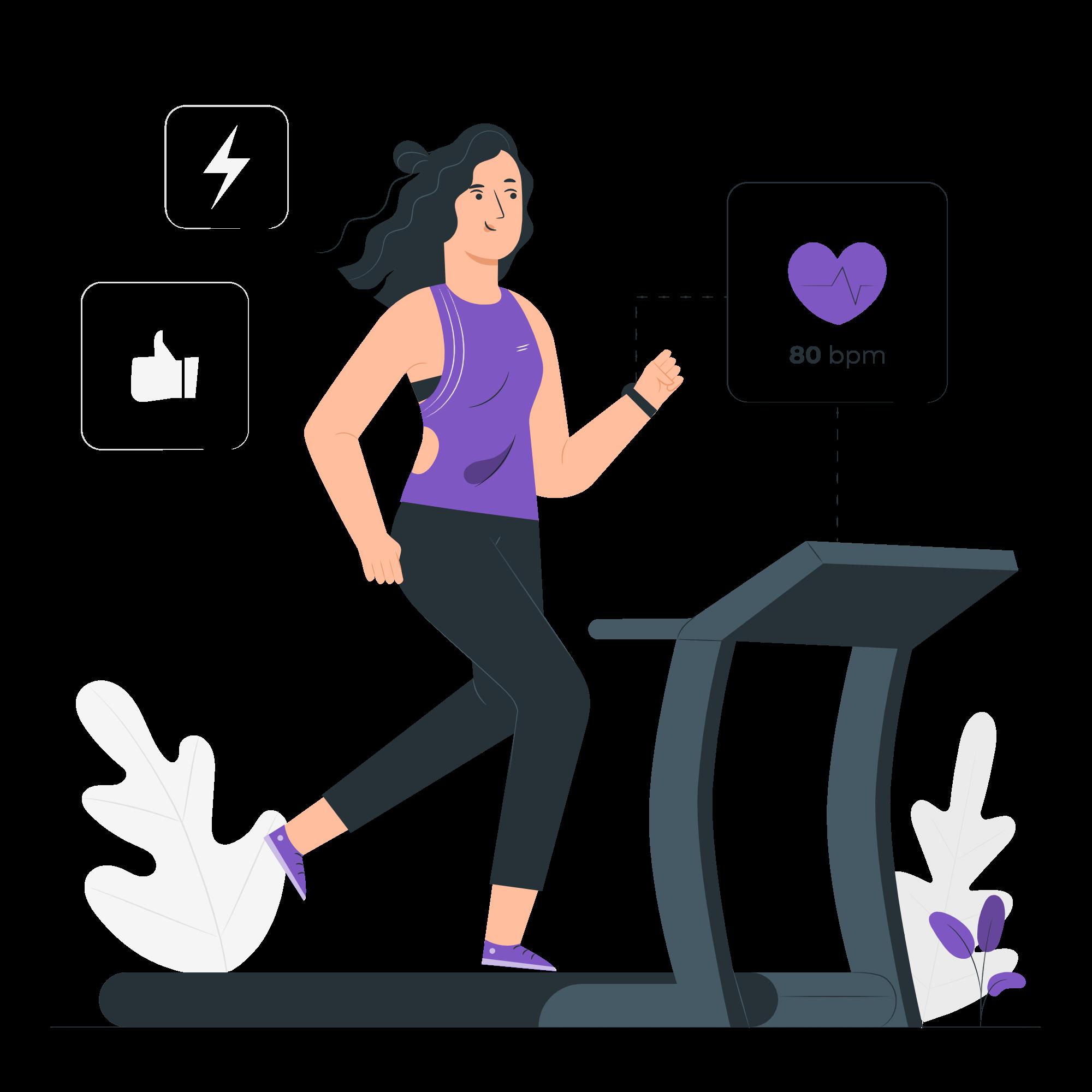 Rental business idea 1: fitness equipment
