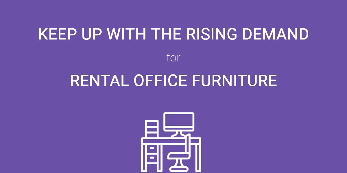office furniture rental